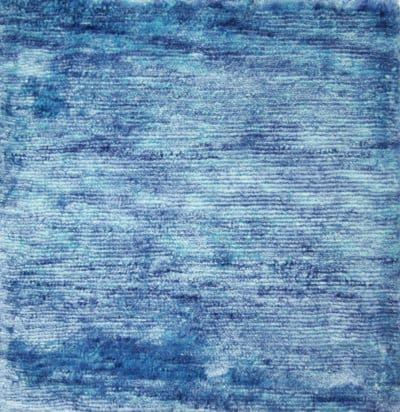 Plain essentials hand knotted rug, rug art international