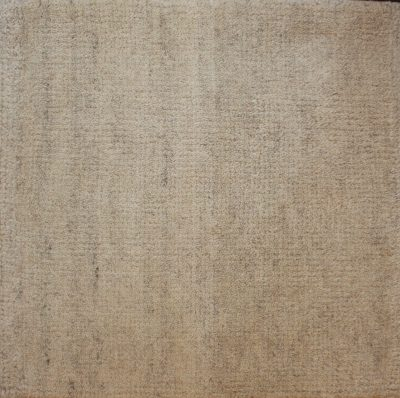 plain essential NZ wool rug, rug art
