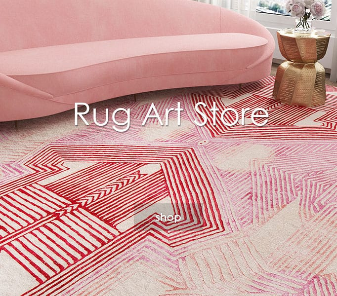 Rug Art  In-Stock Store