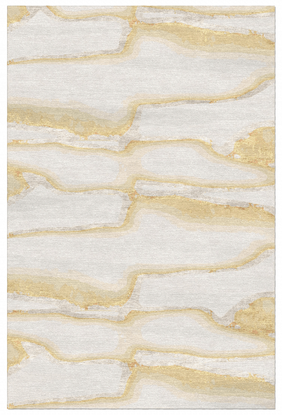 contemporary hand knotted rug design. rug art nyc. rugs.